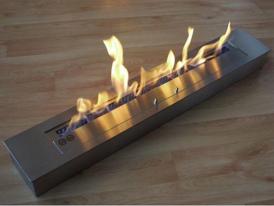 Brûleur FEUER 80 cm