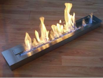 Brûleur FEUER 100 cm