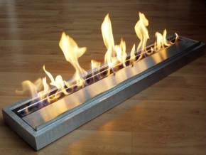 Brûleur BIO-FLAME 100 cm